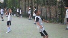 Haçova Köyü Derneği - Kurslarımız 2010