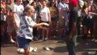 70 Yaşındaki Nineden Break Dans