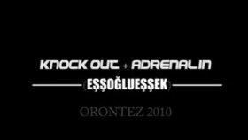 knock out & adrenalin - kesik kesik