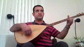 Ali Ayhan - Saçımın Akına Bakma Sultanım