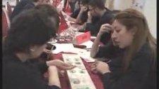 Mangala Oyunu Rotary Ryla Eğitim Semineri'nde