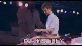 Dj Mec Fly -- Oldfather Concert 2010