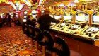 Showboat Casino Kumar Makineleri Calisiyor