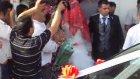 Arak Köyünde Düğün De Kız Evinden Gelin Alma Tören