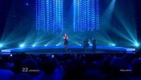 Lena-Satellite Eurovision 2010 Almanya-Birinci-Hd