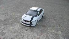 Hpi E10 Fd2 Type-R Drift Motion