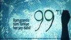 Turkish Airlines Ramazan Ayı Kampanyası