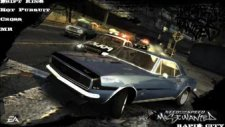 Nfs Most Wanted Rapid City