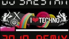 Dj Sheytan - İ Love Techno 2010 Remix