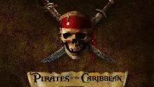 Karayip Korsanları Müziği