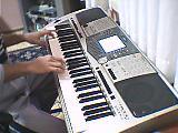 Benim Dünyam Orhan Baba Yamaha Psr A1000