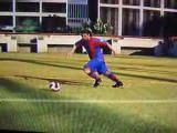 Fifa 08 Xbox 360  Joga Bonito Ronaldinho