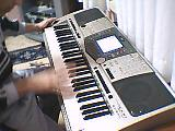 İmkansız Aşk  Yamaha Psr A1000