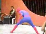 Salak Spiderman