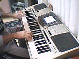 Solo Müzik Yamaha Psr A1000