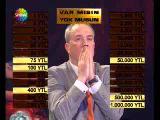 Var Mısın Yok Musun Kemal Bey 125 Bin Kazandı