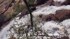 Antalya Gömbe Uçarsu Şelalesi