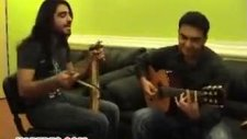 Kemençe Ve Gitar Eşliğiyle - Gel Sar Beni