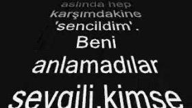 Selim Akgun - Sevgiliye Mektup