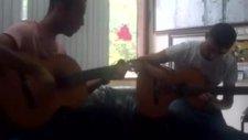 Takvimlerden Gitar