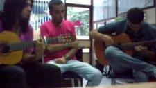 Vazgeçtim  Gitar Süperr Mutlaka İzleyin