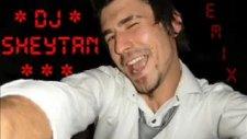Dj Sheytan - Go Club One Number One 2011-2012