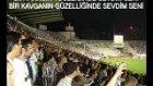 Burası Beşiktaş Alayına Gider