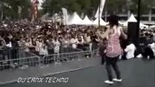 Dj Canx Head İnferno Techno Dance 2010apaçhi