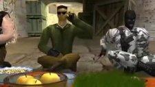 Counter Strike İftar Vakti