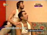 Şahan Gökbakar--Gay Arkadaş--