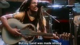 Bob Marley - Redemption Song Subtitulado