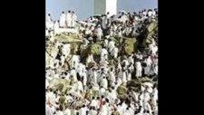 Arafat Dağı İlahisi