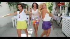 Grup Hepsi - Canıma Değsin [yeni Klip 2010] H.q.