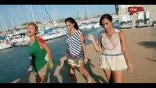 Grup Hepsi-Canıma Değsin[yeni Klip 2010]