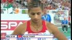 nevin yanıt 100 mt engelli koşuda avrupa şampiyonu