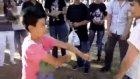 2 çocuk apaçi dans kapışması