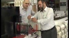Ahmet Mercan Tekstil İftar Yemeği