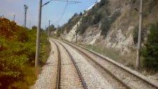 Tcdd Başkent Ekpresi Tünel Geçişi