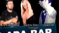 08 Ekim Cuma Rize Clup Ada Bar Kaçkar Tv Tanıtım