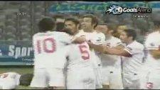 kazakistan 0-3 türkiye maç özeti