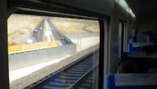 Tcdd Yht Yüksek Hızlı Tren Karşılaşma