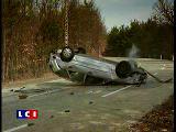 ilginç kaza
