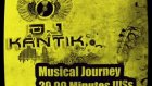 dj kantik - musical journey 20.00 minutes !!!ss