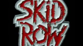 Skid Row-Here I Am