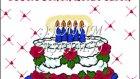 Doğum Günün Kutlu Olsun İpeğim:):)