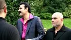 ferhat güzel kutsal damacana :)))