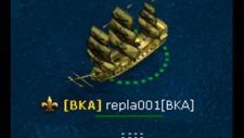Büyük Kardeşlik Alyansı Tr-3 Savaş