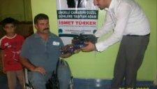 Diyarbakır Uluslararası Engelliler Derneği Bayraml