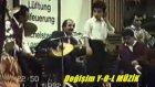 Aşık Ali Nurşani - Kırmızı Gül  1992