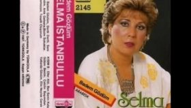Selma İstanbullu - Anlasana
